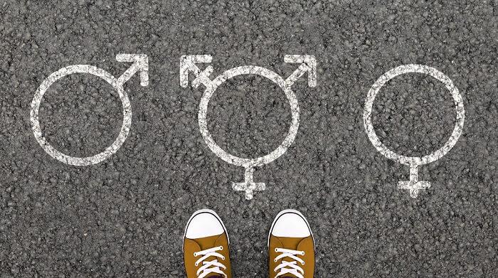 सेक्सुअल पहचान: हम सभी के रास्ते अलग अलग हैं